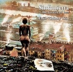 Sinfonietta ~ The Janacek of Jazz