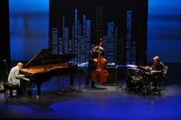 Trio in Hong Kong jazz festival